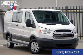 2016 Ford T250 Vans Cargo in Plano Texas, 75093