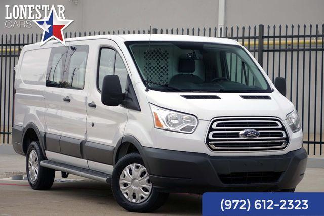 2016 Ford T250 Vans Cargo