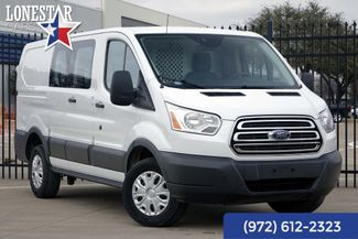 2016 Ford T250 Cargo Van Warranty in Plano Texas, 75093