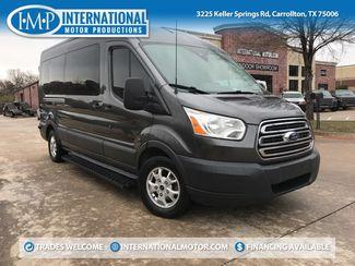 2016 Ford T350 Vans XLT in Carrollton, TX 75006