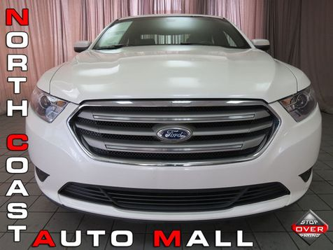 2016 Ford Taurus SEL in Akron, OH