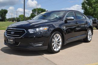 2016 Ford Taurus Limited in Bettendorf, Iowa 52722