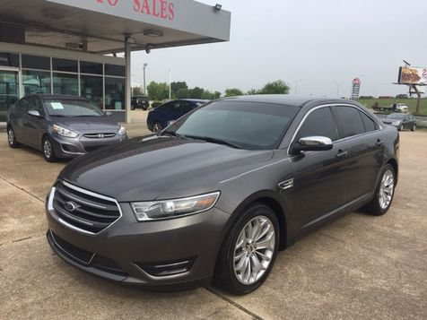 2016 Ford Taurus Limited in Bossier City, LA