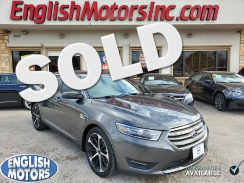 2016 Ford Taurus SEL in Brownsville, TX