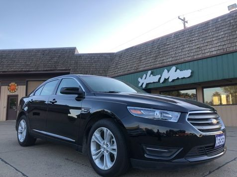 2016 Ford Taurus SEL in Dickinson, ND