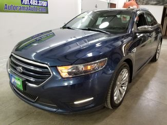 2016 Ford Taurus Limited in Dickinson, ND 58601