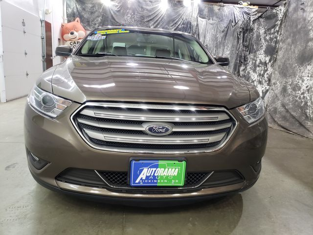2016 Ford Taurus SEL in Dickinson, ND 58601
