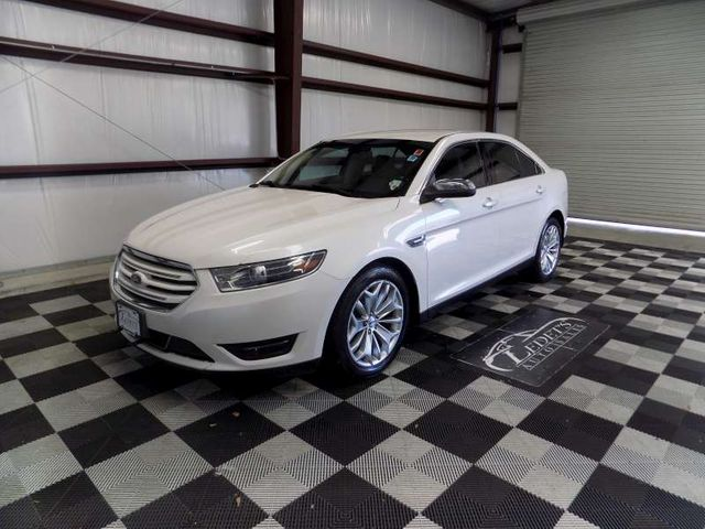 2016 Ford Taurus Limited in Gonzales, Louisiana 70737