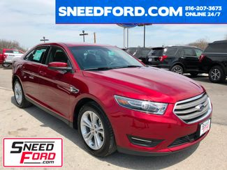 2016 Ford Taurus SEL in Gower Missouri, 64454