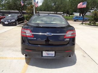 2016 Ford Taurus SEL  city TX  Texas Star Motors  in Houston, TX