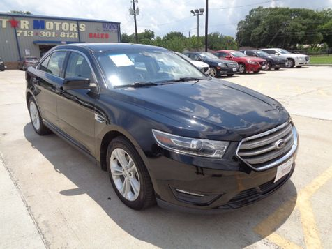 2016 Ford Taurus SEL in Houston