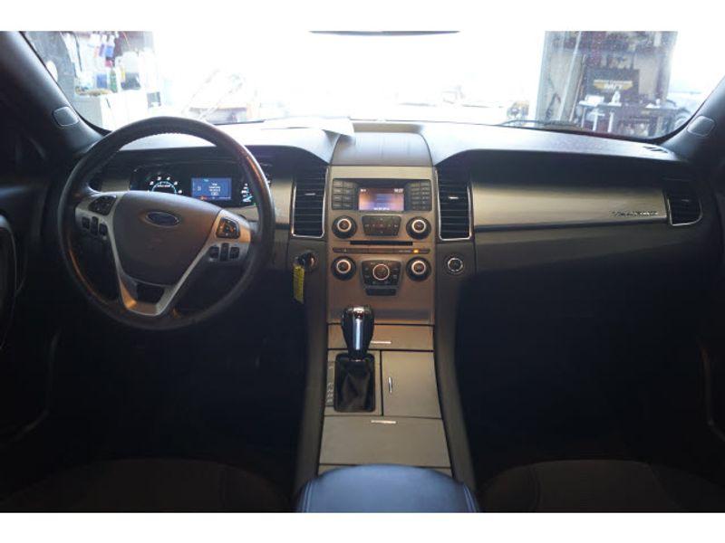 2016 Ford Taurus SEL  city Texas  Vista Cars and Trucks  in Houston, Texas