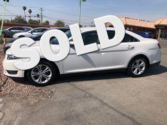 2016 Ford Taurus SEL CAR PROS AUTO CENTER (702) 405-9905 Las Vegas, Nevada