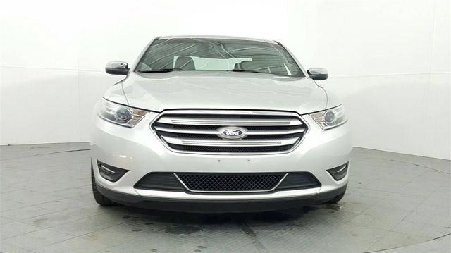 2016 Ford Taurus Limited in McKinney, Texas 75070