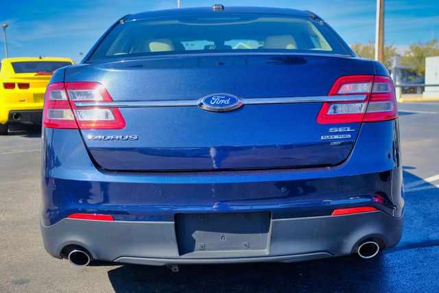 2016 Ford Taurus SEL in Memphis, Tennessee 38115