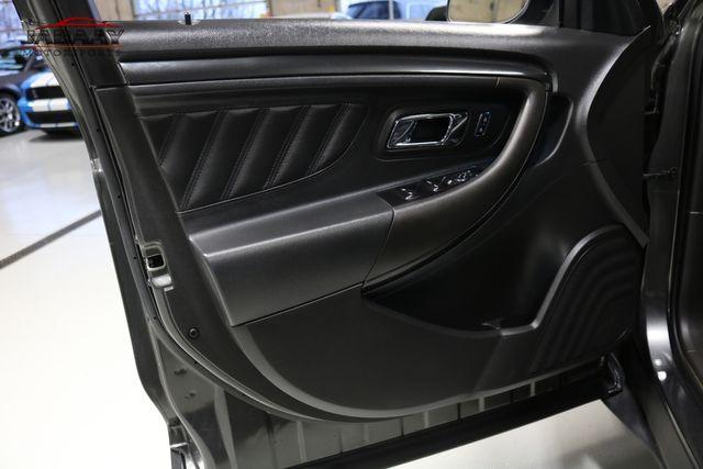 2016 Ford Taurus SHO Merrillville, Indiana 24