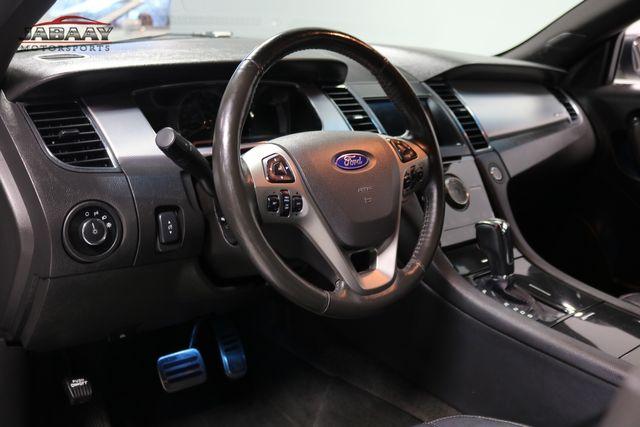 2016 Ford Taurus SHO Merrillville, Indiana 9
