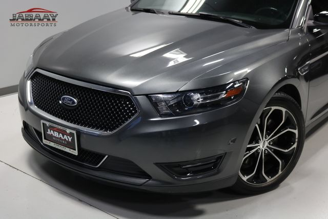 2016 Ford Taurus SHO Merrillville, Indiana 30