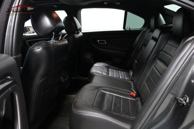 2016 Ford Taurus SHO Merrillville, Indiana 12