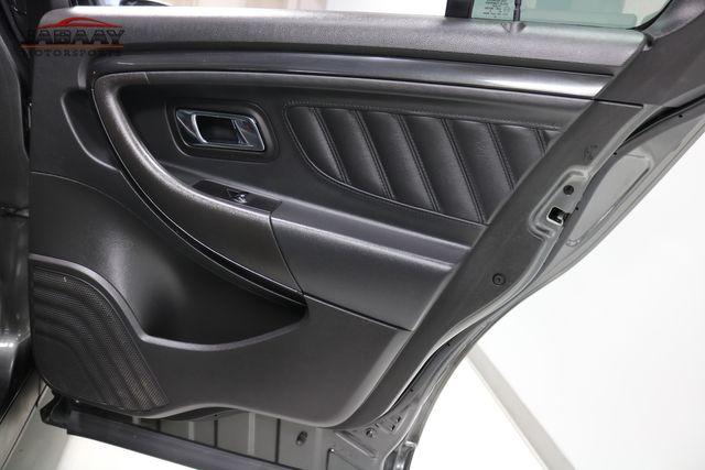 2016 Ford Taurus SHO Merrillville, Indiana 27