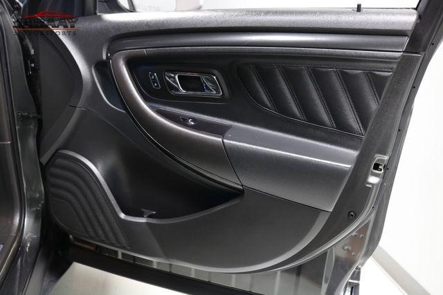 2016 Ford Taurus SHO Merrillville, Indiana 25