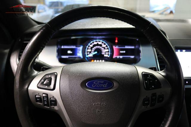 2016 Ford Taurus SHO Merrillville, Indiana 17