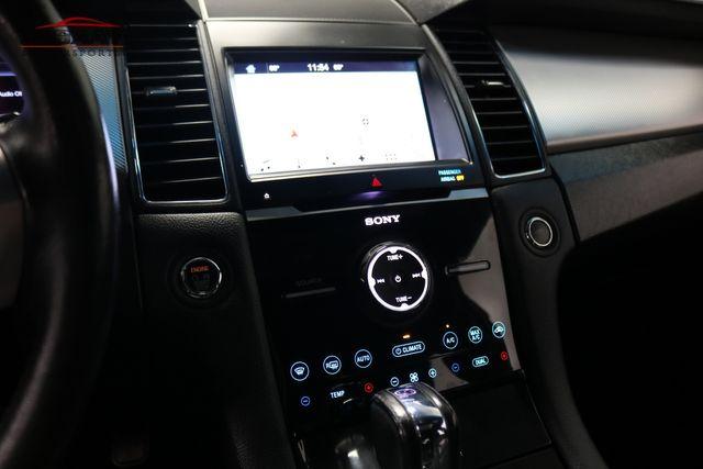2016 Ford Taurus SHO Merrillville, Indiana 19