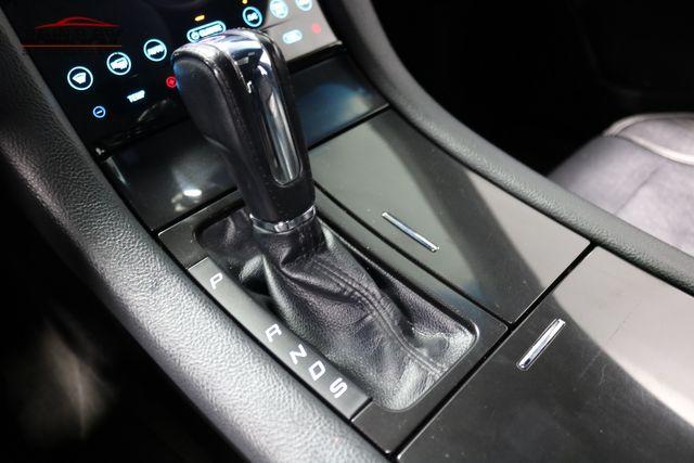 2016 Ford Taurus SHO Merrillville, Indiana 22