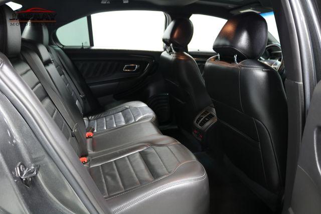 2016 Ford Taurus SHO Merrillville, Indiana 13