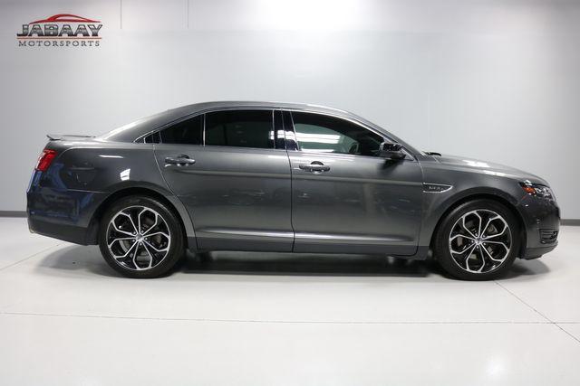2016 Ford Taurus SHO Merrillville, Indiana 5