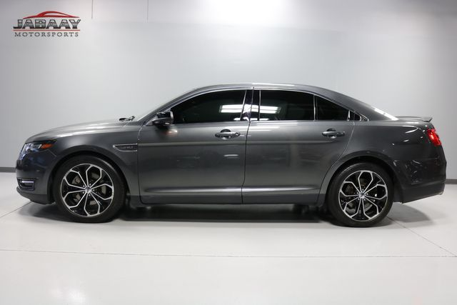 2016 Ford Taurus SHO Merrillville, Indiana 1