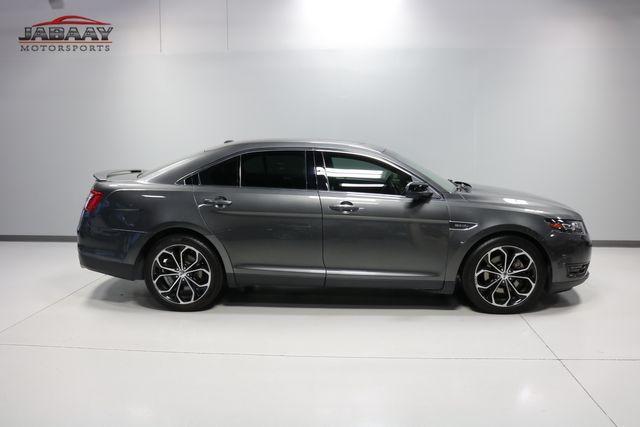 2016 Ford Taurus SHO Merrillville, Indiana 42