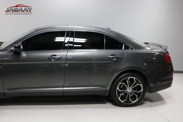 2016 Ford Taurus SHO Merrillville, Indiana 33