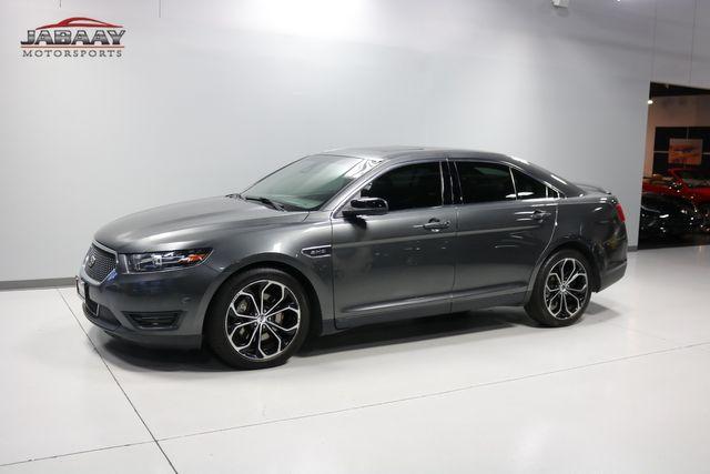2016 Ford Taurus SHO Merrillville, Indiana 34