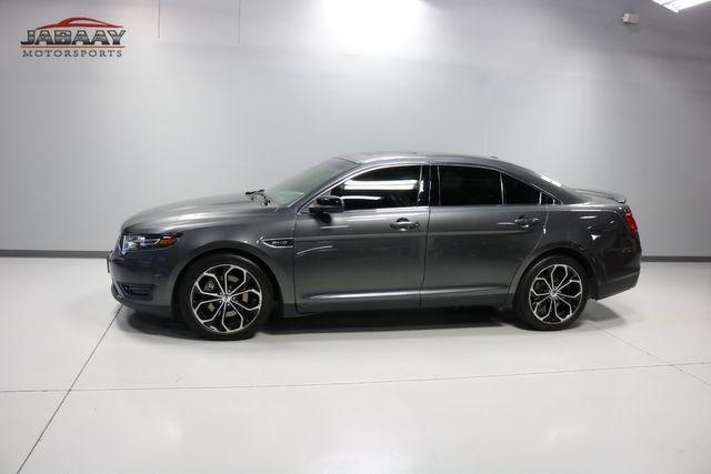 2016 Ford Taurus SHO Merrillville, Indiana 35