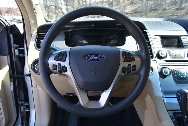 2016 Ford Taurus SE Naugatuck, Connecticut 14