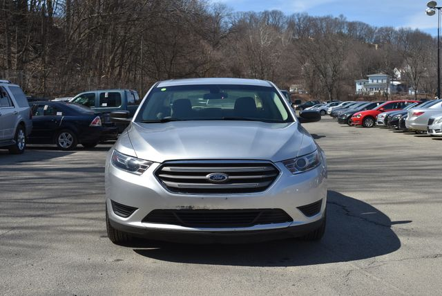 2016 Ford Taurus SE Naugatuck, Connecticut 7