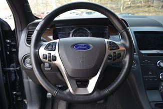 2016 Ford Taurus Limited Naugatuck, Connecticut 13