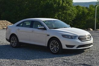 2016 Ford Taurus Limited Naugatuck, Connecticut 6