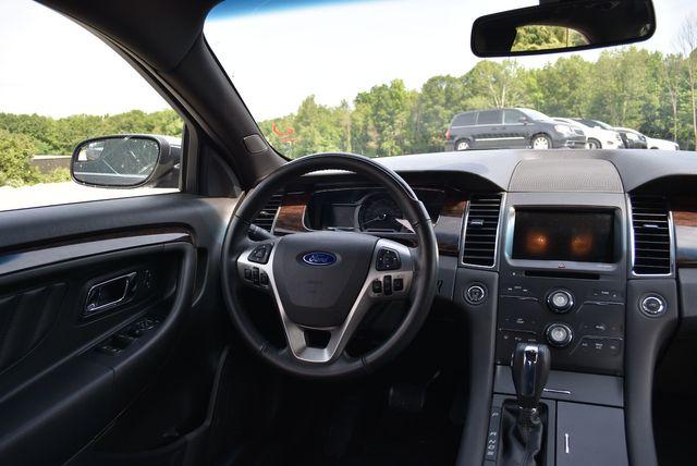 2016 Ford Taurus Limited Naugatuck, Connecticut 16