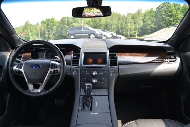 2016 Ford Taurus Limited Naugatuck, Connecticut 17