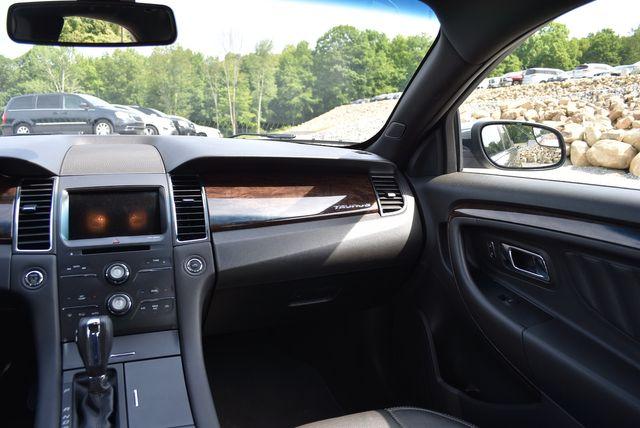 2016 Ford Taurus Limited Naugatuck, Connecticut 18