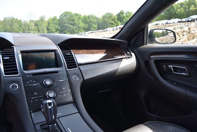 2016 Ford Taurus Limited Naugatuck, Connecticut 22