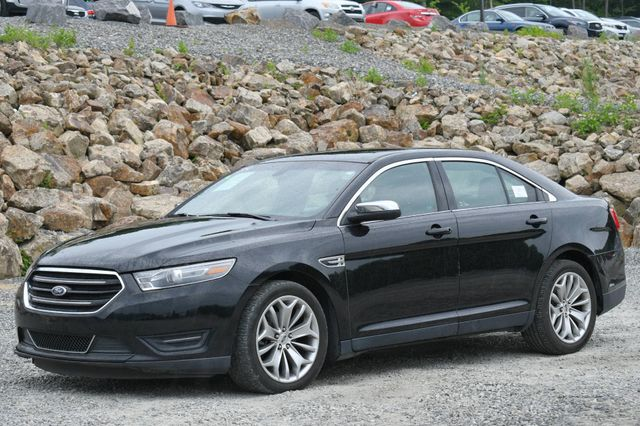 2016 Ford Taurus Limited Naugatuck, Connecticut