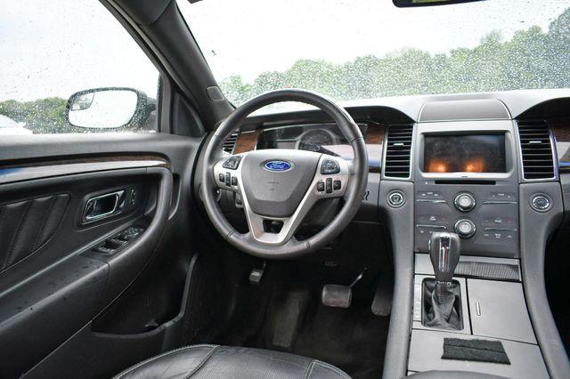 2016 Ford Taurus Limited Naugatuck, Connecticut 12