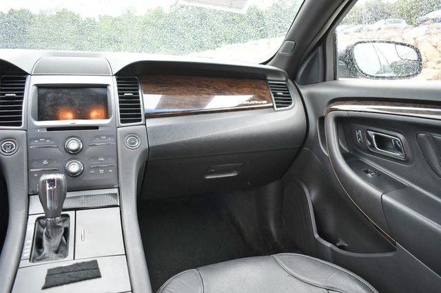 2016 Ford Taurus Limited Naugatuck, Connecticut 14