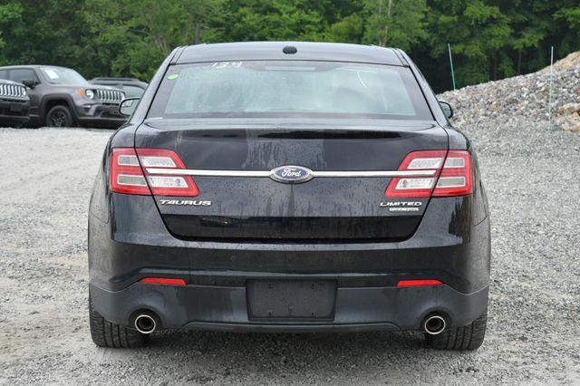 2016 Ford Taurus Limited Naugatuck, Connecticut 3