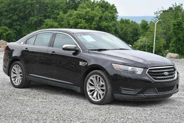 2016 Ford Taurus Limited Naugatuck, Connecticut 6