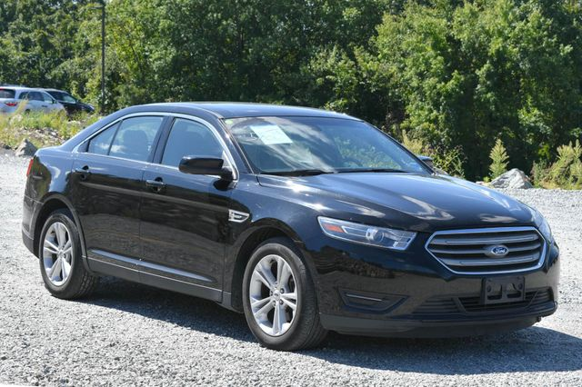 2016 Ford Taurus SEL Naugatuck, Connecticut 6
