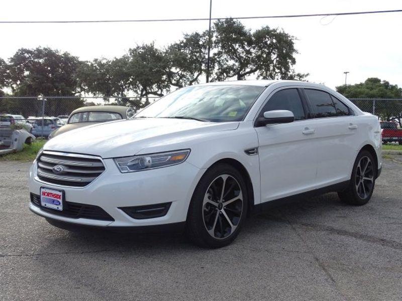 2016 Ford Taurus SEL   San Antonio, TX   Southside Used in San Antonio, TX